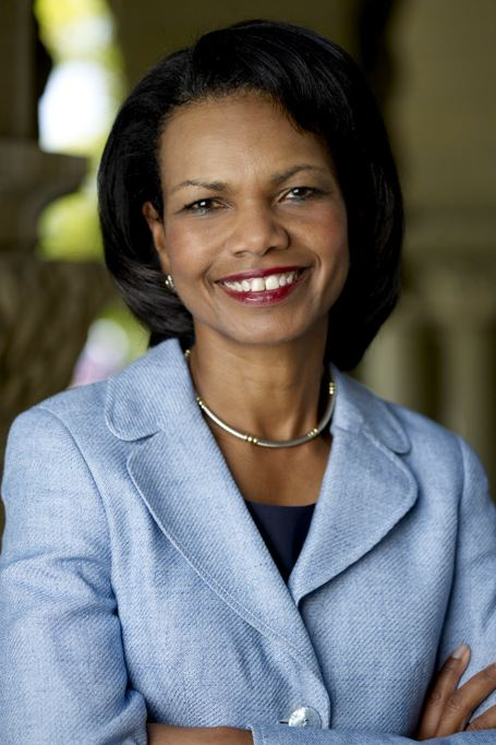 Condoleezza Rice photo for blog