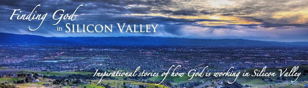 Finding God in Silicon Valley