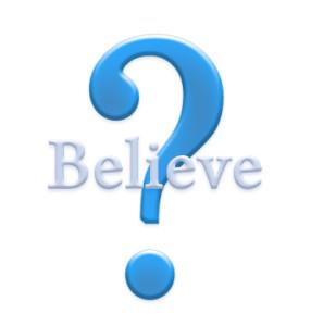 FAQ-Believe