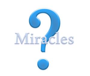 FAQ-Miracles