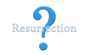 FAQ-Resurrection