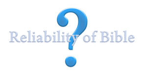 FAQ-Reliability-of-Bible