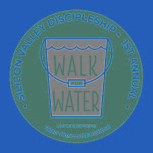 Walk for Water Logo