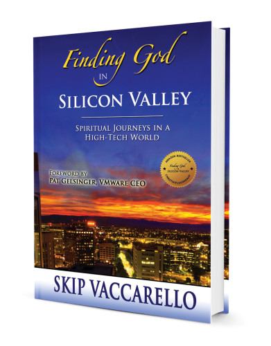 Finding God in Silicon Valley Book
