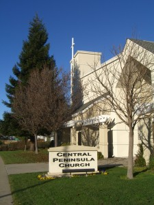 Central Peninsula Church
