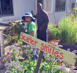 Beautiful Day -- Gardening2