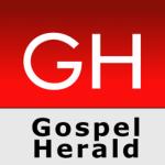 Gospel Herald logo